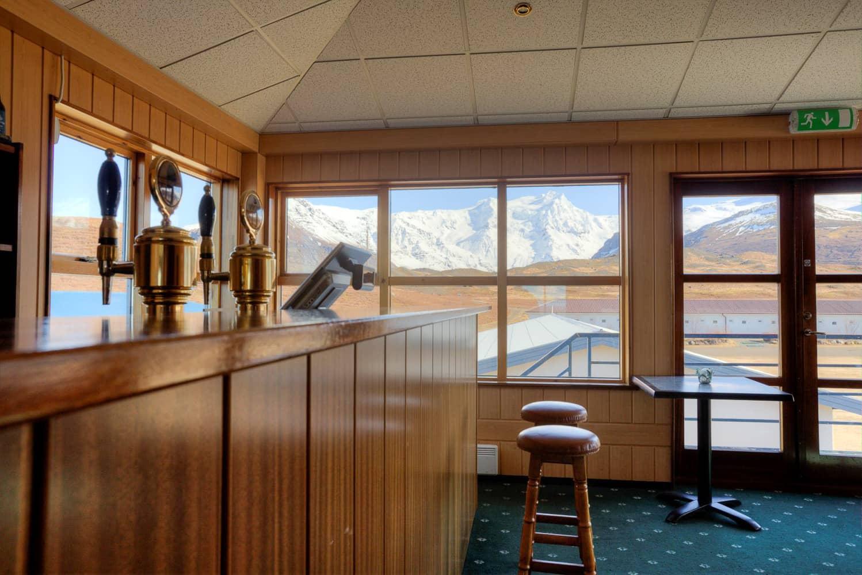 Hotel Skaftafell bar